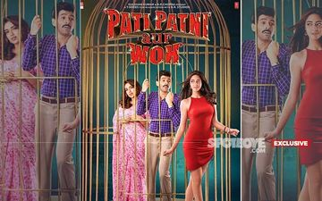 Pati Patni Aur Woh Box-Office Early Prediction: Kartik Aaryan, Ananya Panday And Bhumi's Love Triangle To Lead At BO