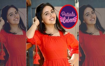 Congratulations To Patiala Babes' Ashnoor Kaur, Youngster Notches Up 93 Per Cent In Her Board Exams!