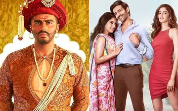 Pati Patni Aur Woh, Panipat Box-Office Collection Day 5: Arjun Struggles; Kartik Flourishes