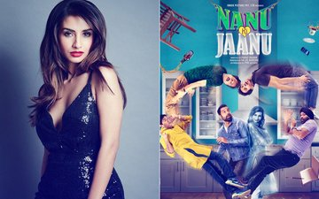 Patralekhaa Beats Fear Of Heights In Nanu Ki Jaanu, Releasing On April 20