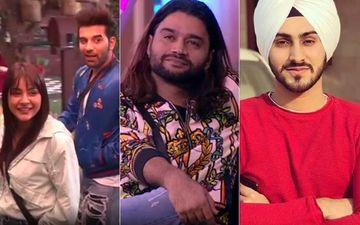 Mujhse Shaadi Karoge: Paras Chhabra Makes A Master Plan For Shehnaaz Gill; Asks Her To Play With Balraj And Rohan
