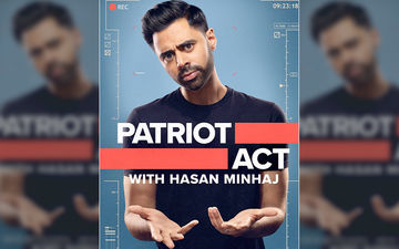 Patriot Act Season 4: Why You Should Watch