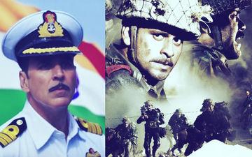 स्वतंत्रता दिवस स्पेशल: इन 10 देशभक्ति को फिल्मों को देख आप भी कह उठेंगे, 'भारत माता की जय'