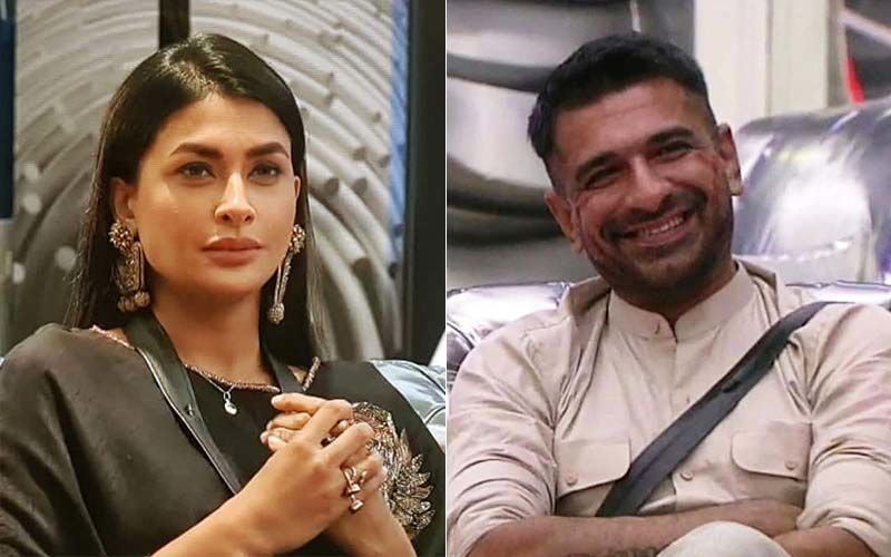 Bigg Boss 14: Pavitra Punia Says Her Feelings For Eijaz Khan Were Genuine, But It Wasn't Love: 'Would Like To Give My Bond With Him Another Chance'