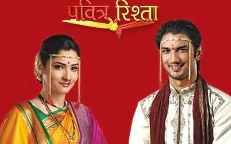 Sushant Singh Rajput Death: A Heartwarming Scene From Pavitra Rishta Is  Going Viral After Ankita Lokhande Visits SSR's Family – VIDEO