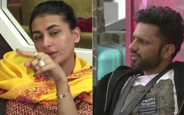 Bigg Boss 14: Rahul Vaidya MOCKS Pavitra Punia After She Guesses 'Golden Gate Bridge' As 'London Bridge'; Gets Names Of Monuments Wrong