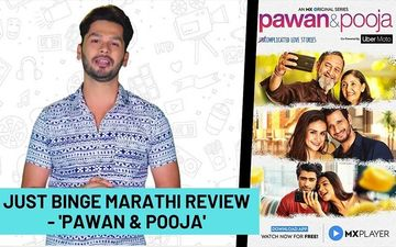 Binge Or Cringe, Pawan And Pooja Review: This Tale Of Romance Doesn't Infuse Enough Passion