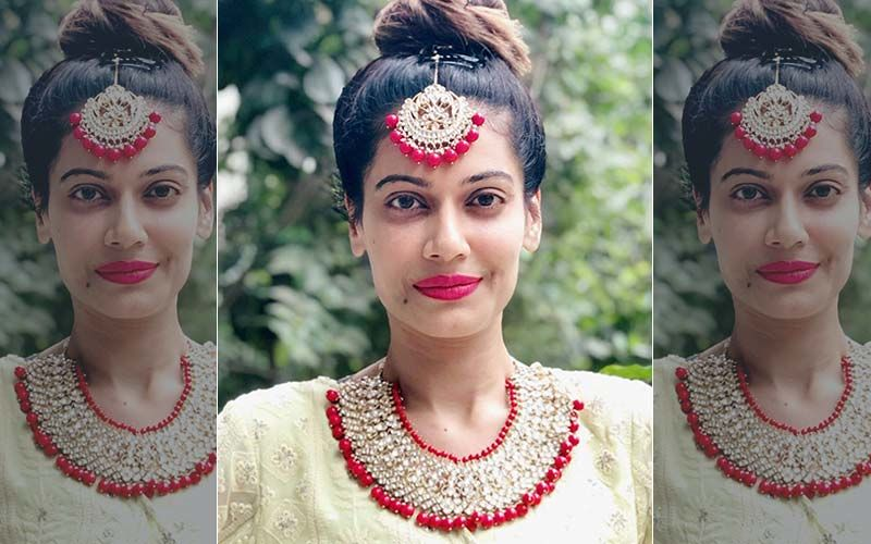 Payal Rohatgi Granted Bail After Being Detained For Her Alleged Comments On Pandit Jawaharlal Nehru