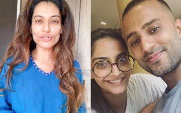 Payal Rohatgi's Distasteful Comment On Sonam Kapoor's Hubby Anand Ahuja: ' Your Husband Is Bald, That's Your Karma'