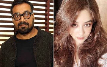 Anurag Kashyap Opened His Zip And Tried To Force His C--k In My Vagi-a, Alleges Payal Ghosh; Claims Filmmaker Said His Actresses Are 'Just A Call Away'