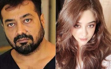 After Filing FIR Against Anurag Kashyap, Payal Ghosh Says 'I'm The One Who Is Grilled And Questioned, The Guilty Is Chilling At His Home'