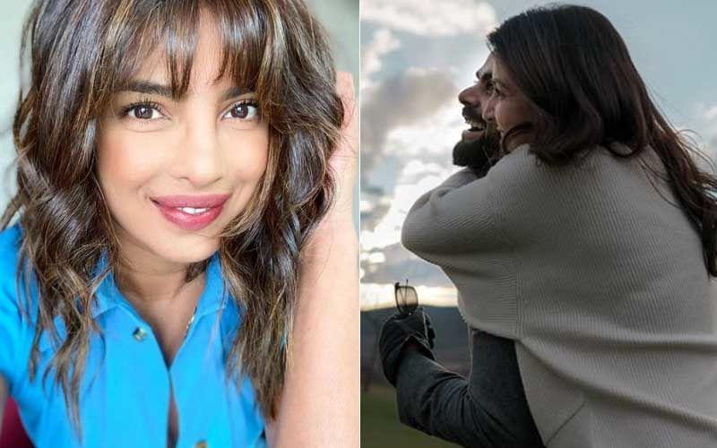 Anushka Sharma-Virat Kohli Welcome Their Baby Girl; Priyanka Chopra Sends Big Hug And Love To Their L'il Princess