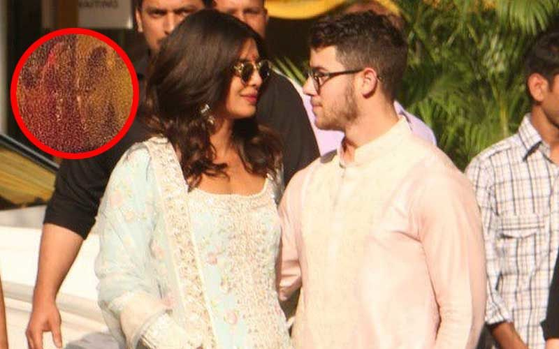 Priyanka Chopra-Nick Jonas Wedding Pictures Leaked: Bride Looks Radiant In Red Lehenga