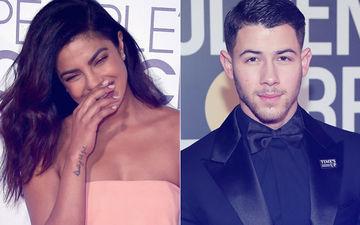 Nick Jonas Loves Priyanka Chopra's Smile. Love Story Going Ahead?