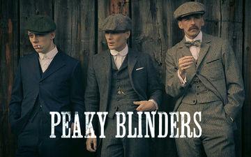 The Wait Is Over: Peaky Blinders Season 5 Is Coming Soon