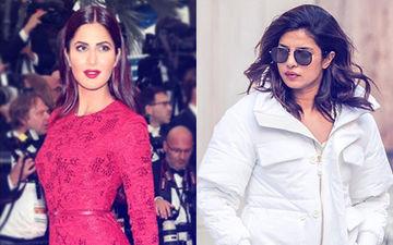 Katrina Kaif Replaces Priyanka Chopra In Ex-Boyfriend Salman Khan's Bharat