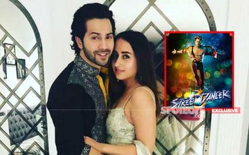 Pehle Shaadi! Varun Dhawan-Natasha Dalal's December Wedding Is The REAL Reason For Postponing Release Of Street Dancer 3D?