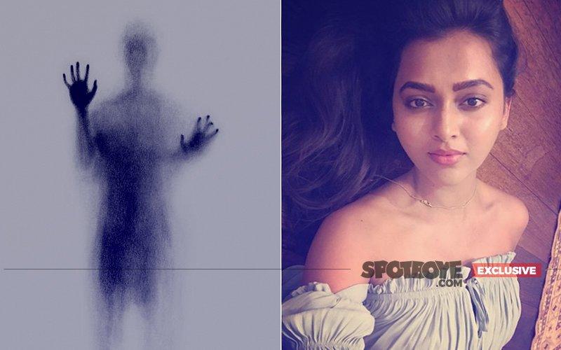 SPOOKY! Pehredaar Piya Ki Actress Tejasswi Prakash's GHOST ENCOUNTER in Rajasthan