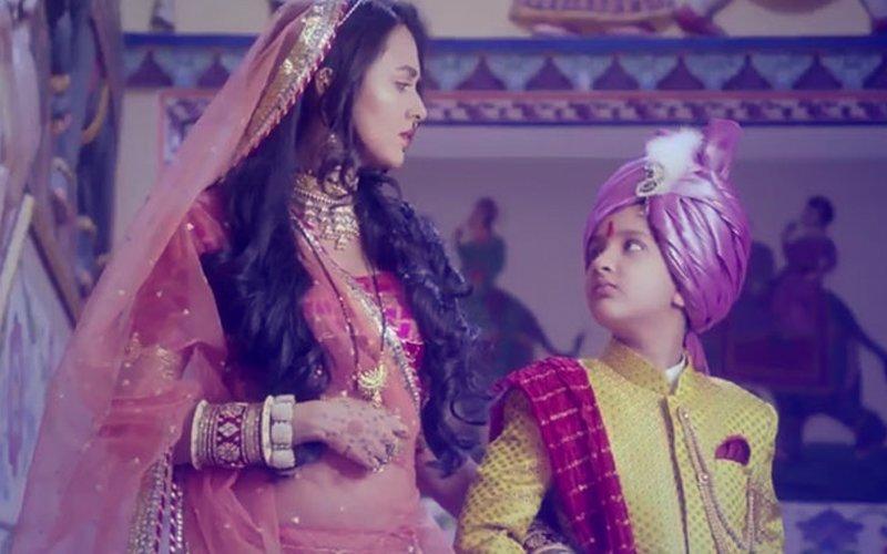 Controversy FAILS TO BOOST Pehredaar Piya Ki Viewership