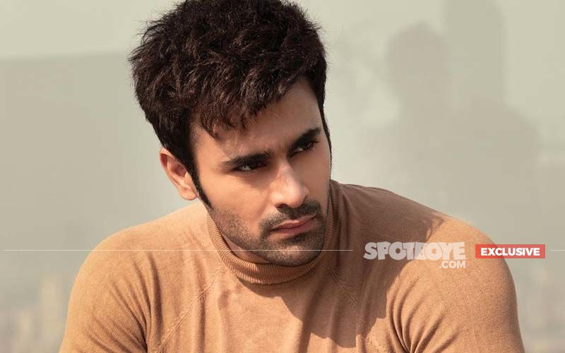 Television Actor Pearl V Puri Gets Arrested On Rape Charges, CONFIRMS Mumbai Police's DCP Abhishek Trimukhe - EXCLUSIVE