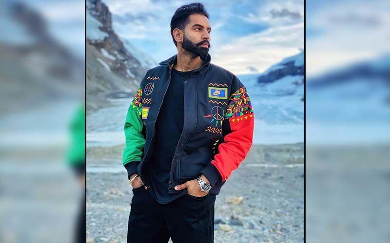 Dil De Showroom: Parmish Verma Reveals A Glimpse Of His Upcoming Romantic Song; Cheek It Out
