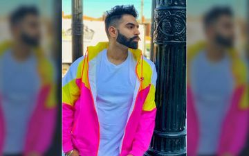 Actor Parmish Verma Wishes His Fans A Very Happy Lohri, With The New Release of His Jinde Meriye Title Track