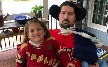 Ice Bucket Challenge Inventor Pete Frates Dies At 36