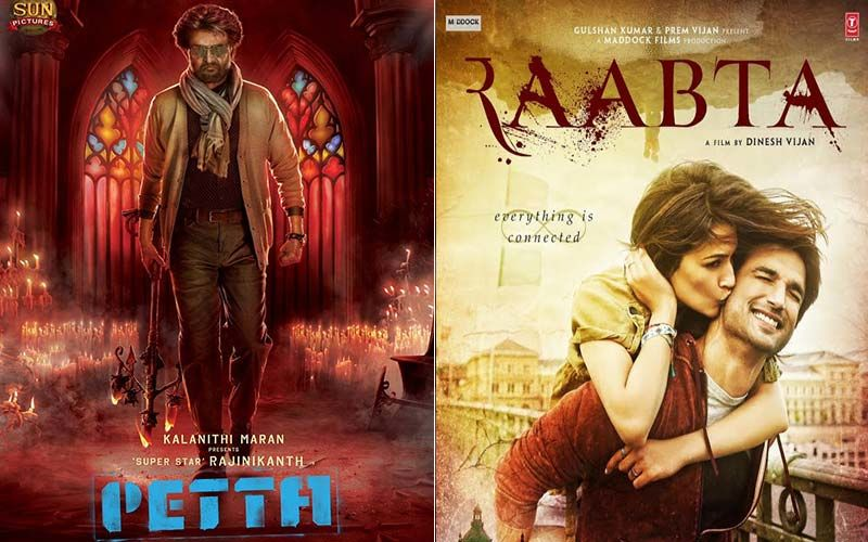 Petta And Raabta - Two Underrated Feature Films On OTT