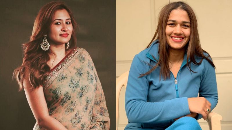 Babita Phogat Twitter Controversy: Jwala Gutta Burns With Rage, 'Indian Sports Contingent Has Muslims, How's She Going To Face Them?'