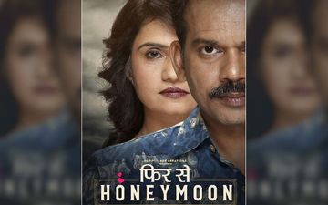 'Phirse Honeymoon': Watch How Fans React To Amruta Subhash And Sandesh Kulkarni's Gripping New Play