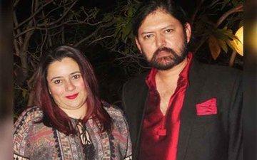 Priyanka's Buddy Shrishti Behl To Separate From Husband?