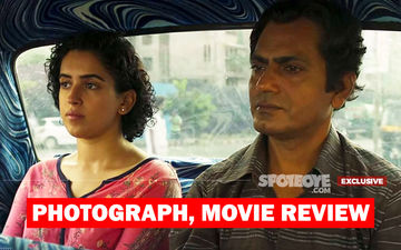 Photograph, Movie Review: No Graph, This Sanya-Nawazuddin Film Is A Grandma's Tale That Will Put You To Sleep