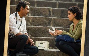 नवाजुद्दीन सिद्दीकी और सान्या मल्होत्रा की फिल्म फोटोग्राफ की स्क्रीनिंग होगी न्यूयार्क इंडियन फिल्म फेस्ट में