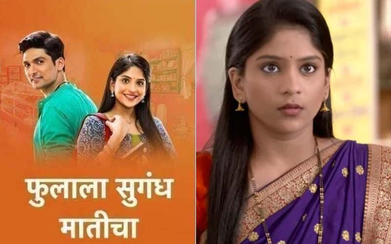 Phulala Sugandh Maaticha, Spoiler Alert, And October 7th, 2021: Jamkhedkars Are Shocked To Find Out The Truth About Kirti's IPS Dreams