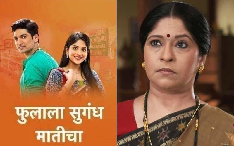 Phulala Sugandh Maaticha, October 7th, 2021, Written Updates Of Full Episode: Jiji Akka Is Disheartened That Kirti Lied To Her