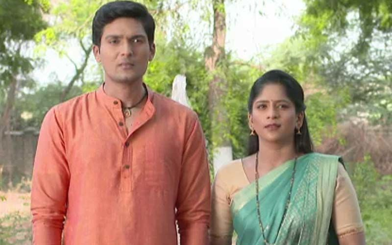 Phulala Sugandh Maaticha, May 25th, 2021, Written Updates Of Full Episode: Jamkhedkar Family Has To Adjust With The Fancy Hotel And NRIs Contestants In The Competition