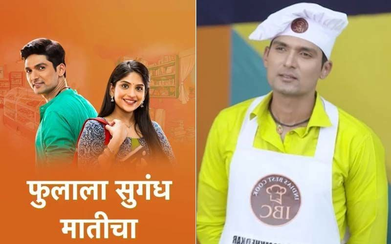 Phulala Sugandh Maaticha, Spoiler Alert, 06th July 2021: Shubham Becomes India's Best Cook And He Dedicates To These Three Women