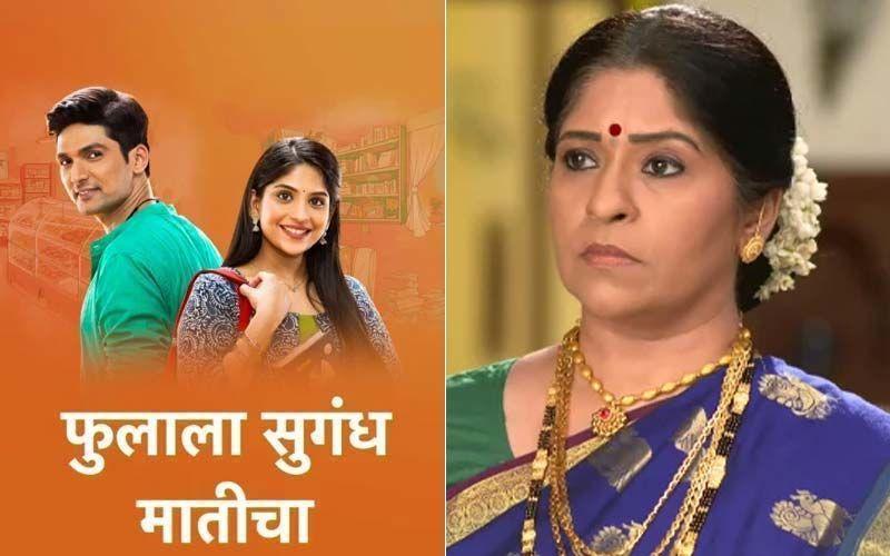 Phulala Sugandh Maaticha, August 18th, 2021, Written Updates Of Full Episode: Shubham Vows To Support Kirti But They Upset Jiji Akka
