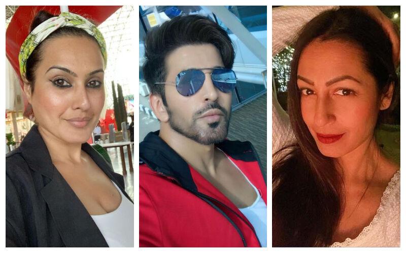 Bigg Boss 15: Kamya Punjabi And Kashmera Shah Give Sweet Shout To Vishaal Kotian; Actor Professes Love For Vishwasuntree