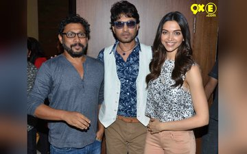 Deepika, Irrfan And Shoojit Launch Amul India's Book