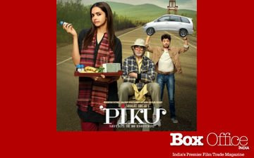 Piku's 1st Weekend Box Office Collection