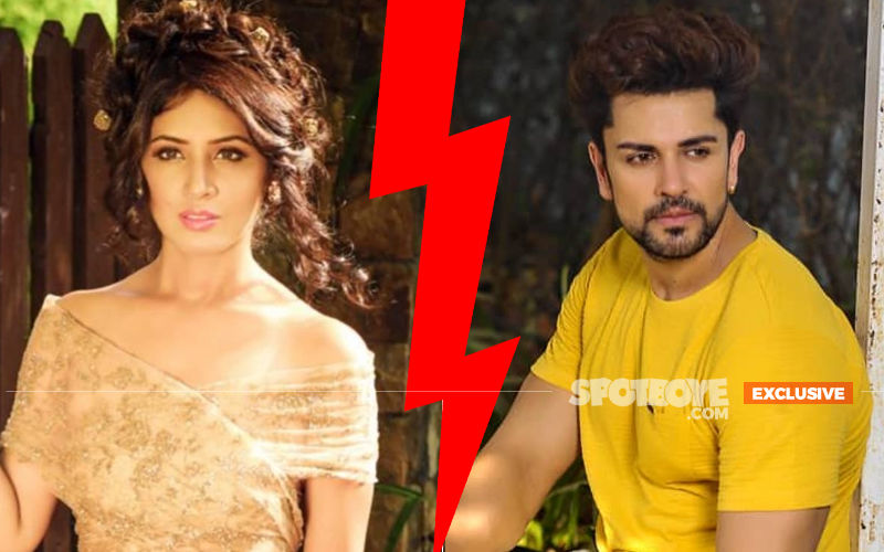 "Akangsha Rawat Still Not Divorced; Actress Says, ""Piyush Sahdev Is Being Very Unfair And Unreasonable"""