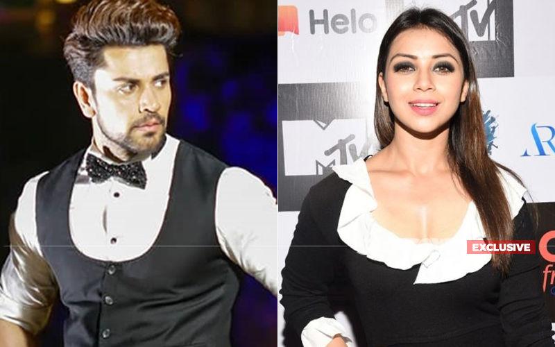 Piyush Sahdev And Guddan Tumse Na Ho Payega Actress Sehrish Ali Are Getting Close. What's Brewing?