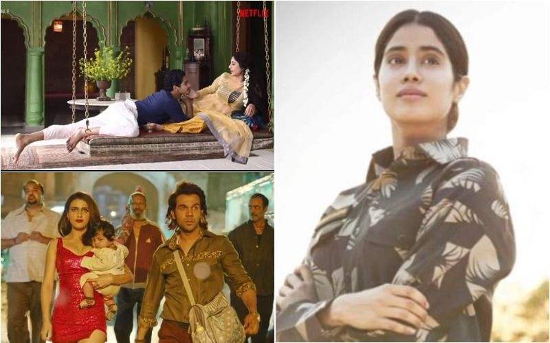 Gunjan Saxena, A Suitable Boy, Ludo Among 17 New Films And Series Announced By Netflix For Direct Release; Gear Up For Loads Of Entertainment