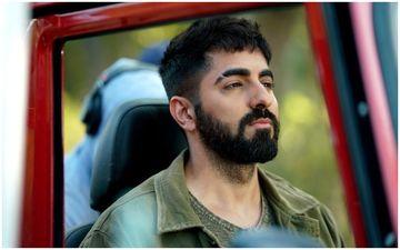 Anek: Ayushmann Khurrana Starrer Gets Shah Rukh Khan And Ryan Reynolds' Action Director Stefan Richter Onboard To Design Action Scenes In The Film