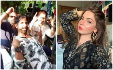 'Pawri Ho Rahi Hai' Girl Dananeer Mobeen Can't Believe Shahid Kapoor Recreated Her Viral Video; Says 'I'm Hyperventilating'