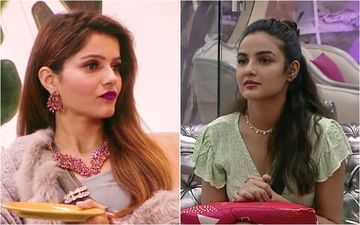 Bigg Boss 14: Jasmin Bhasin Responds To A Twitter User Asking What's Wrong If Rubina Dilaik Does Manipulate Others: 'It Could Be Her Strategy'