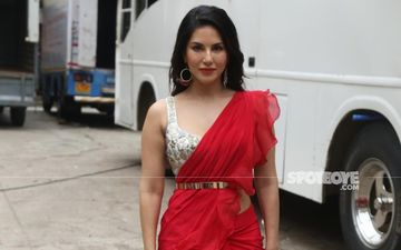 Sunny Leone REFUTES Cheating Claims Against Her; Calls Them 'Slanderous' And 'Deeply Hurtful'