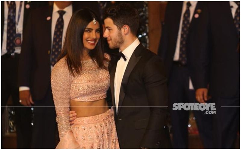 Nick Jonas Says It's 'Funny' To Read About Wife Priyanka Chopra's Early Dating Life And High School Crushes In Her Memoir Unfinished- VIDEO