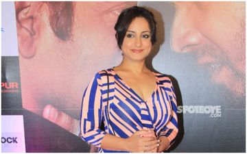 Divya Dutta Urges People Not To Brand Her As A 'Supporting Actor'; Says 'Male Actors Who Do Every Kind Of Role Are Called Versatile'